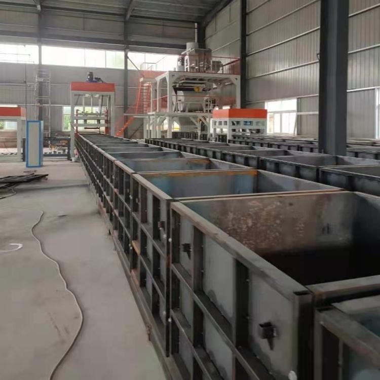 水泥基匀质板设备操作简单服务到位