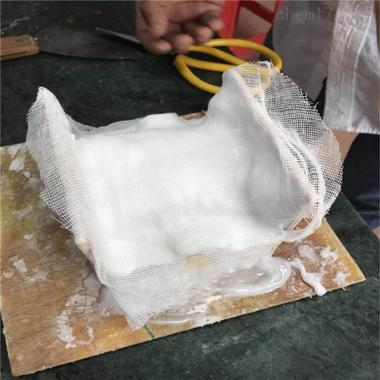低收缩高抗撕玻璃钢门窗模具胶