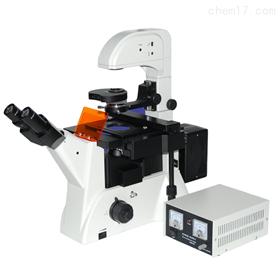 LWD300-38LFT(LED)无穷远倒置荧光显微镜