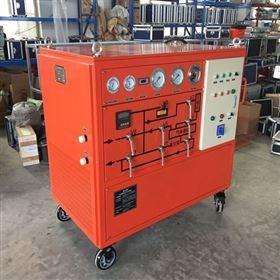 推荐/SF6气体回收设备