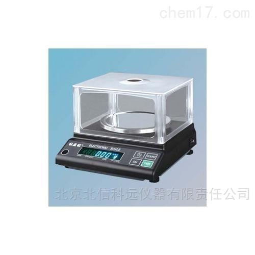 全量程范围去皮电子天平 电子分析天平 过载保护电子天平 自动校准电子天平