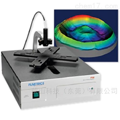 自动膜厚测量系统