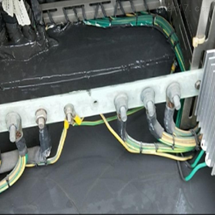 箱式电力柜底部防潮封堵剂
