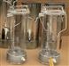 浮游生物采水器 有机玻璃水样采集器