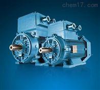 QABPIC411/416ABB变频电机QABP系列调试