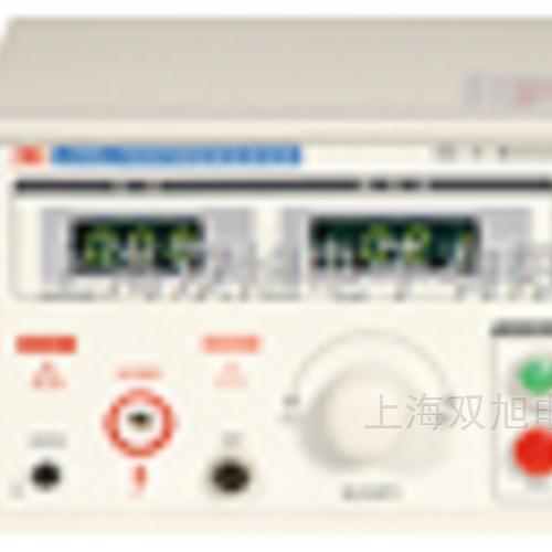 YD2670B耐电压测试仪