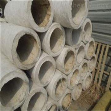 27-1220走蒸汽管道耐高温硅酸铝保温管实体厂家