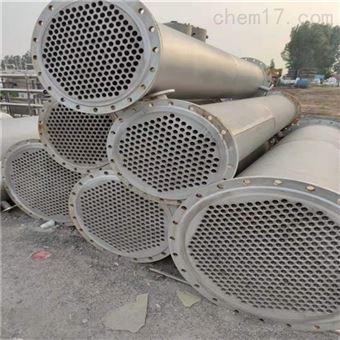 二手不锈钢冷凝器多种型号