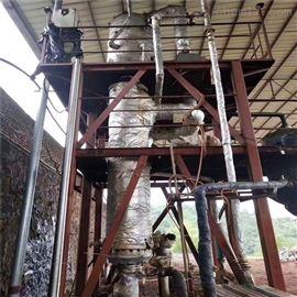 二手钛材蒸发器批量出售