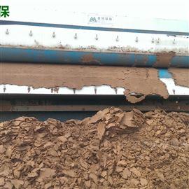 沙场污泥固液分离器