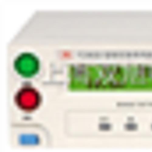 YD9830程控接地电阻测试仪