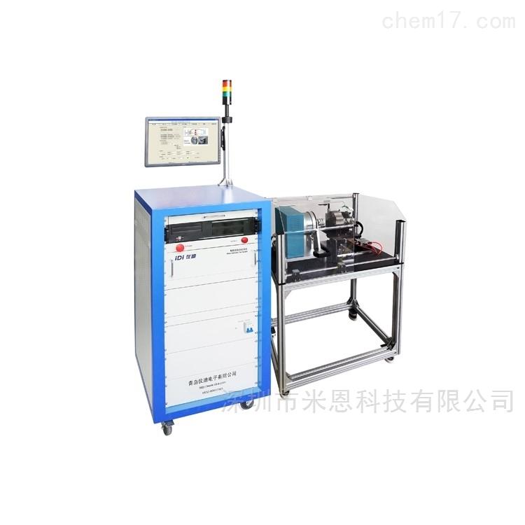 仪迪原厂原装IDI56MX磁粉测功机