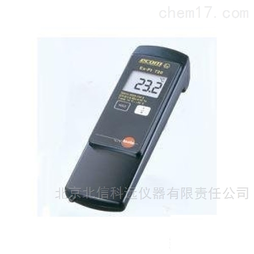 防爆温度仪 隔爆型温度检测仪