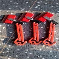 DELACHAUX双绝缘滑触线集电器