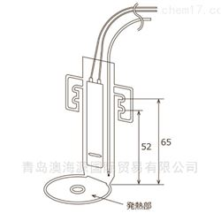 sakaguchi-dennetsu坂口电热MPI-11加热器
