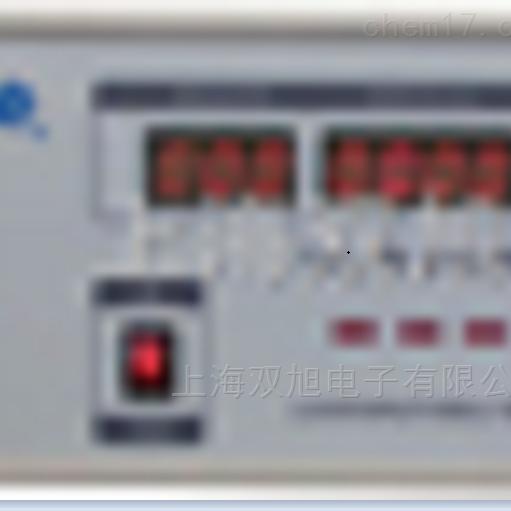 PA30B数字三相泄漏电流测试仪