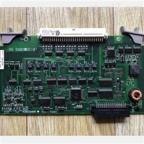 ADM52C-2模块卡件PW482-10日本横河YOKOGAWA