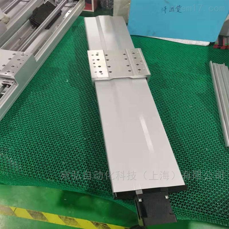 丝杆滑台RSB175-P10-S1250-MR