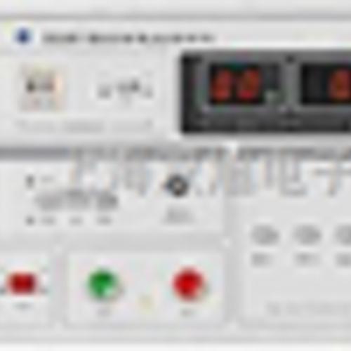 ZHZ8E台式工频耐电压试验仪