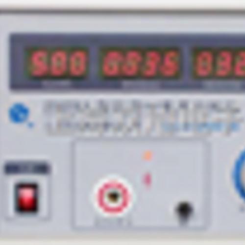 ZHZ8A型耐电压测试仪带通讯