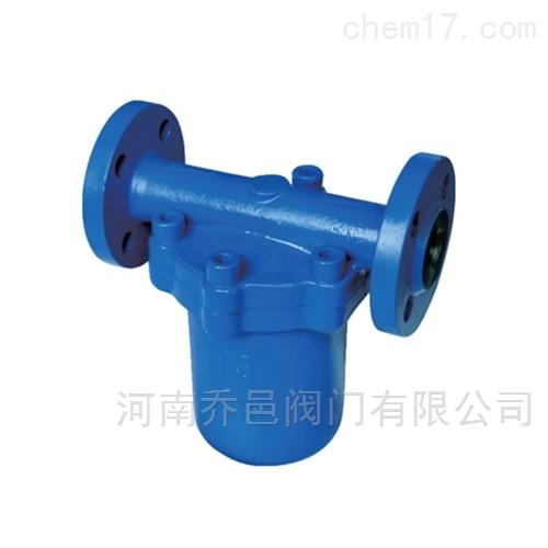 CS45H高压倒吊桶式疏水阀