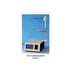 HDB-5L沪西电脑紫外检测仪液晶显示