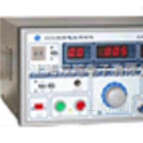 ZHZ8A型耐电压测试仪