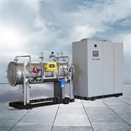 HMS加工厂水处理设备臭氧发生器