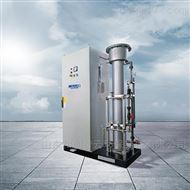 HMS臭氧发生器除臭原理