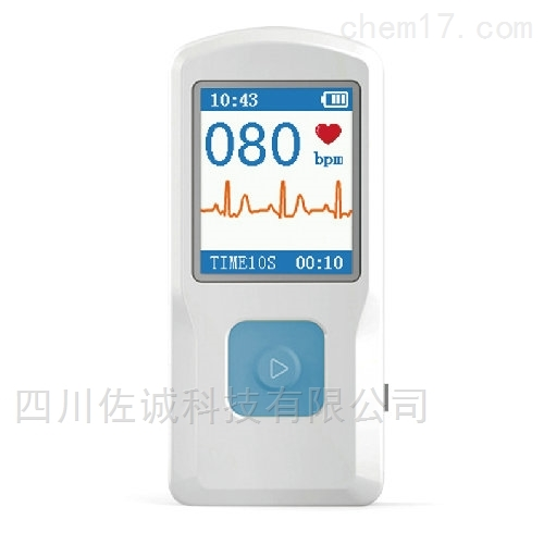 PM10 型便携式心电计
