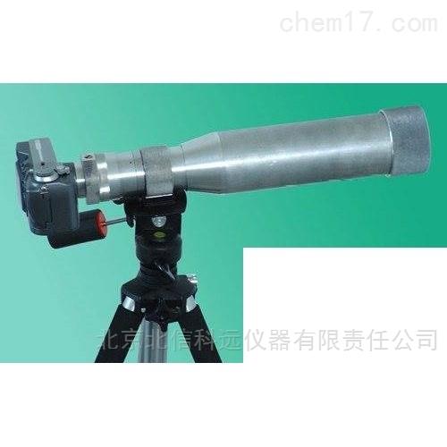 数码测烟望远镜 林格曼黑度计 烟气黑度监测仪