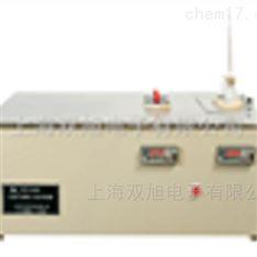 SYD-510D 石油产品倾点、浊点试验器