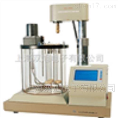 SYD-7305A 石油和合成液抗乳化性能试验器