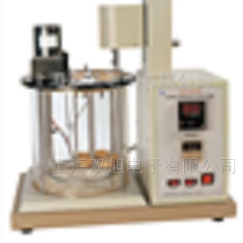 SYD-7305 石油和合成液抗乳化性能试验器