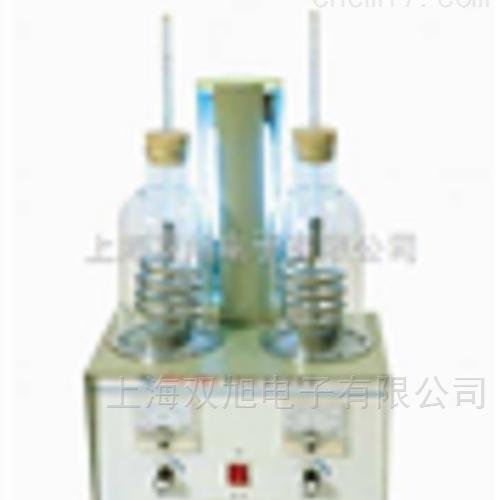 SYD-270A 润滑脂滴点试验器