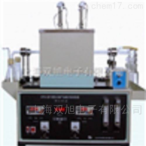 SYD-387 深色石油产品硫含量试验器