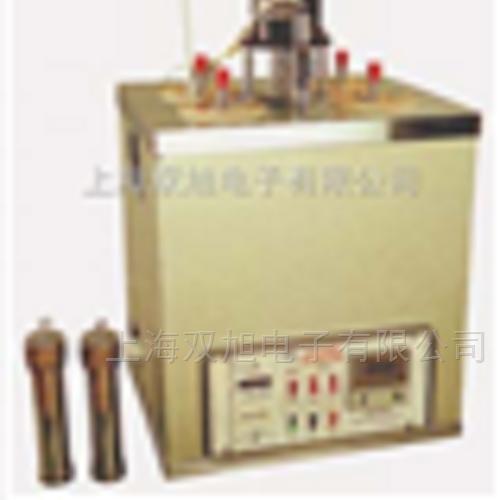 SYD-5096A 铜片腐蚀试验器