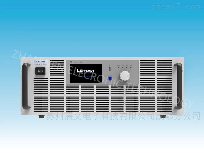 洛儀科技航空交流测试电源PTS 3000C系列