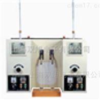 SYD6536ASYD-6536A石油产品蒸馏试验器