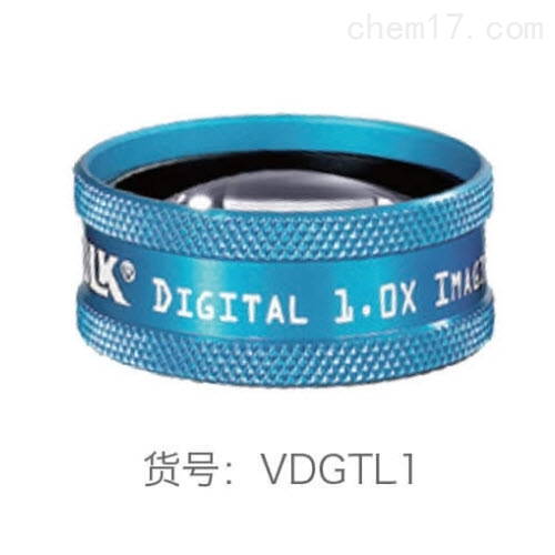 VOLK Digital lmaging lens裂隙灯前置镜