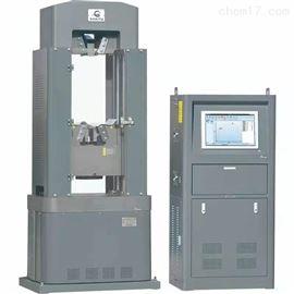 WAWD-1000B微机电液伺服万能试验机