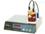 微量水分测定仪 厂家直销