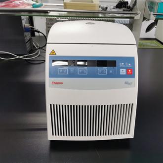 Micro17R二手Thermo热电冷冻台式离心机