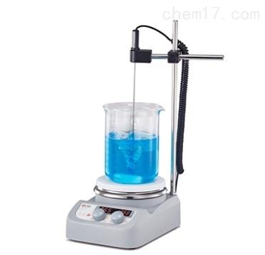 数显加热型磁力搅拌器