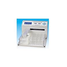 沪西CBS-A方形液晶程控全自动部份收集器