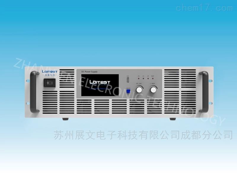 洛儀科技高压直流电源PTS 3000N系列