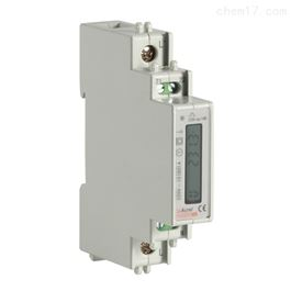 DDSD1352-CF安科瑞分时统计单相电度表红外通讯RS485
