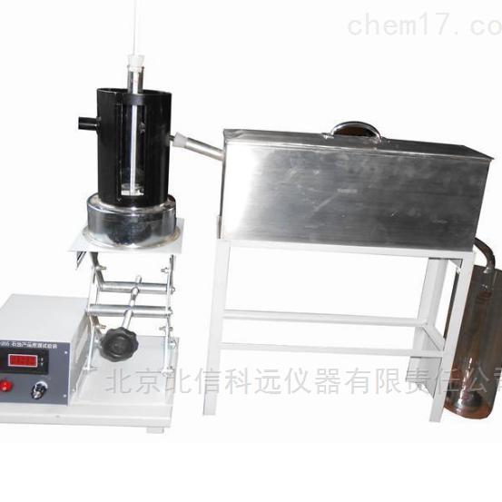 石油产品馏程测定仪 石油残留物检测仪 石油产品馏程测量仪