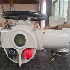 阀门驱动装置 电动执行器DZW30-24