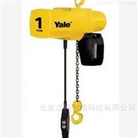 德国yale耶鲁 气动葫芦 CPA型